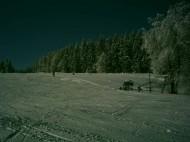 Winterlandschaft Masserberg