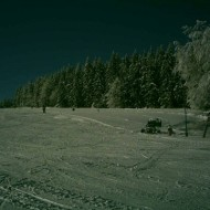 Winterlandschaft Masserberg