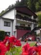Pension Ritter Gartenansicht