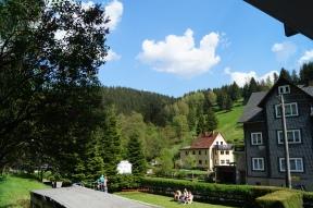 Sommergarten