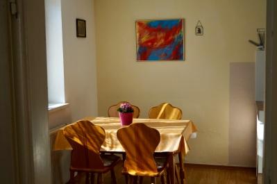 Gästeküche 1.OG